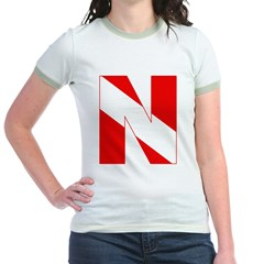 http://i3.cpcache.com/product/189272134/scuba_flag_letter_n_t.jpg?color=PinkSalmon&height=240&width=240