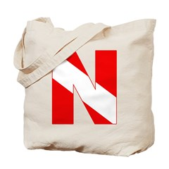 http://i3.cpcache.com/product/189272145/scuba_flag_letter_n_tote_bag.jpg?height=240&width=240