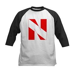 http://i3.cpcache.com/product/189272160/scuba_flag_letter_n_tee.jpg?color=BlackWhite&height=240&width=240