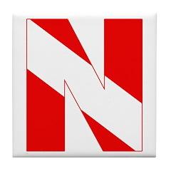 http://i3.cpcache.com/product/189272185/scuba_flag_letter_n_tile_coaster.jpg?height=240&width=240