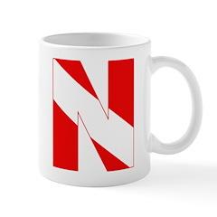 http://i3.cpcache.com/product/189272189/scuba_flag_letter_n_mug.jpg?side=Back&color=White&height=240&width=240