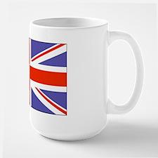 UK:British Flag Mug