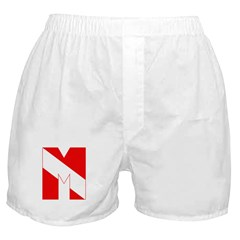 http://i3.cpcache.com/product/189273540/scuba_flag_letter_m_boxer_shorts.jpg?color=White&height=240&width=240