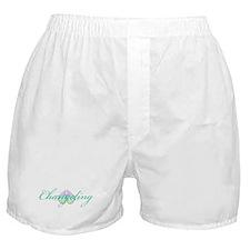 Changeling Boxer Shorts