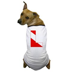 http://i3.cpcache.com/product/189274611/scuba_flag_letter_l_dog_tshirt.jpg?color=White&height=240&width=240