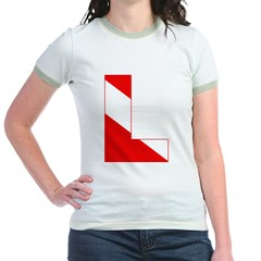 http://i3.cpcache.com/product/189274657/scuba_flag_letter_l_t.jpg?color=PinkSalmon&height=240&width=240