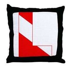 http://i3.cpcache.com/product/189274686/scuba_flag_letter_l_throw_pillow.jpg?height=240&width=240