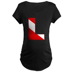 http://i3.cpcache.com/product/189274692/scuba_flag_letter_l_tshirt.jpg?color=Black&height=240&width=240