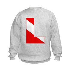 http://i3.cpcache.com/product/189274705/scuba_flag_letter_l_sweatshirt.jpg?color=AshGrey&height=240&width=240