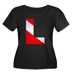 http://i3.cpcache.com/product/189274734/scuba_flag_letter_l_t.jpg?color=Black&height=240&width=240