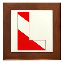 http://i3.cpcache.com/product/189274744/scuba_flag_letter_l_framed_tile.jpg?height=240&width=240