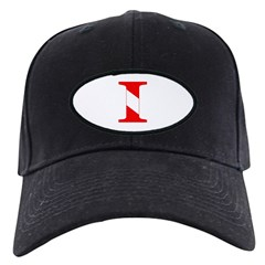 http://i3.cpcache.com/product/189277527/scuba_flag_letter_i_baseball_hat.jpg?height=240&width=240