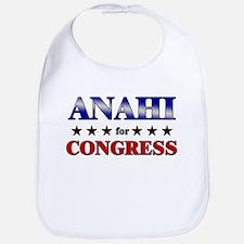 ANAHI for congress Bib