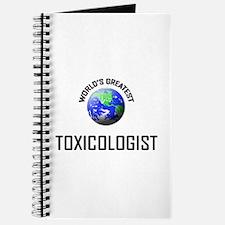 World's Greatest TOXICOLOGIST Journal