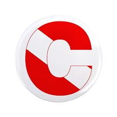 http://i3.cpcache.com/product/189283348/scuba_flag_letter_c_35_button.jpg?height=240&width=240