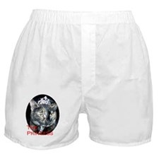 Cute Cat Boxer Shorts