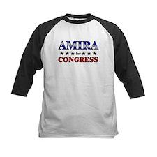 AMIRA for congress Tee