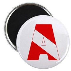 http://i3.cpcache.com/product/189285242/scuba_flag_letter_a_magnet.jpg?height=240&width=240