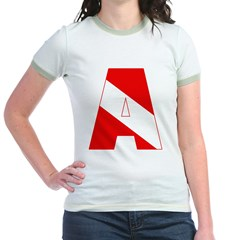 http://i3.cpcache.com/product/189285253/scuba_flag_letter_a_t.jpg?color=PinkSalmon&height=240&width=240