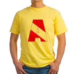 http://i3.cpcache.com/product/189285256/scuba_flag_letter_a_t.jpg?color=Yellow&height=240&width=240