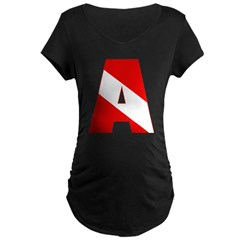 http://i3.cpcache.com/product/189285270/scuba_flag_letter_a_tshirt.jpg?color=Black&height=240&width=240