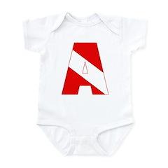 http://i3.cpcache.com/product/189285273/scuba_flag_letter_a_infant_bodysuit.jpg?color=CloudWhite&height=240&width=240