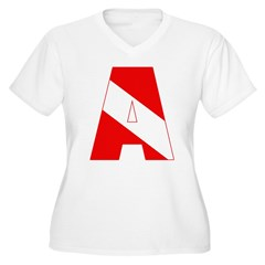 http://i3.cpcache.com/product/189285290/scuba_flag_letter_a_tshirt.jpg?color=White&height=240&width=240