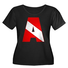 http://i3.cpcache.com/product/189285293/scuba_flag_letter_a_t.jpg?color=Black&height=240&width=240