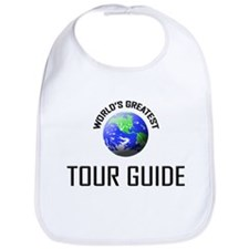World's Greatest TOUR GUIDE Bib