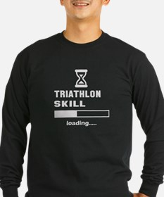 Triathlon Skill Loading.. T