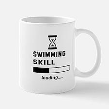 Swimming Skill Loading..... Mug