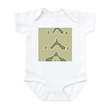 Spinal Elements(1) Infant Bodysuit