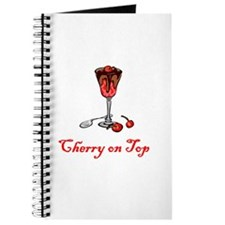 Cherry on Top Journal