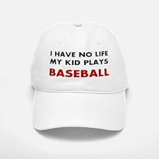 Baseball Parent Baseball Baseball Cap