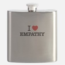 I Love EMPATHY Flask