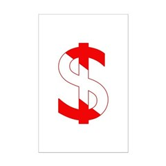 http://i3.cpcache.com/product/189302499/scuba_flag_dollar_sign_posters.jpg?height=240&width=240