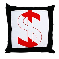http://i3.cpcache.com/product/189302550/scuba_flag_dollar_sign_throw_pillow.jpg?height=240&width=240