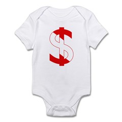 http://i3.cpcache.com/product/189302556/scuba_flag_dollar_sign_infant_bodysuit.jpg?color=CloudWhite&height=240&width=240