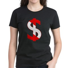 http://i3.cpcache.com/product/189302578/scuba_flag_dollar_sign_tee.jpg?color=Black&height=240&width=240