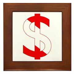 http://i3.cpcache.com/product/189302586/scuba_flag_dollar_sign_framed_tile.jpg?height=240&width=240