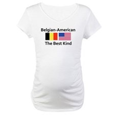 Belgian American-The Best Kin Shirt