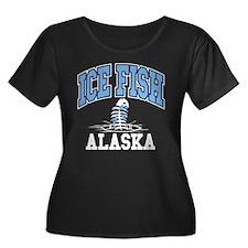 Ice Fish Alaska T
