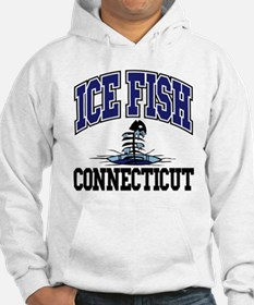 Ice Fish Connecticut Hoodie