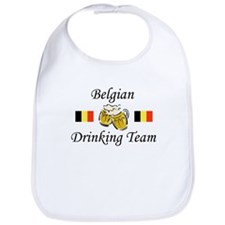 Belgian Drinking Team Bib