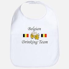 Belgian Drinking Team Bib