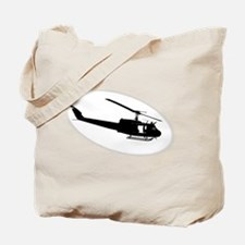 Chopper Slick Tote Bag