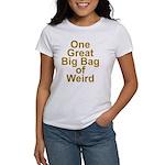 Bag of Weird Women's T-Shirt