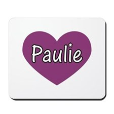 Paulie Mousepad