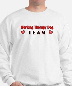 The Best Therapy, Sweatshirt