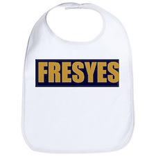 Unique Fresno Bib